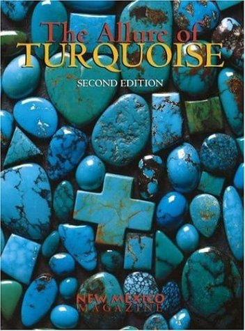 [(The Allure of Turquoise)] [ Edited by Arnold Vigil ] [December, 2005] -