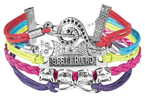Addic-Hot-Nd-Trendy-Best-friend-Bracelet-For-Women