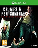 Cheapest Sherlock Holmes Crimes & Punishments on Xbox One