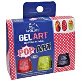 ibd - Just Gel Polish Gel Art Pop Art Kit