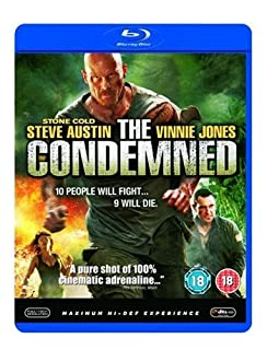 Condemned The [BLU-RAY]