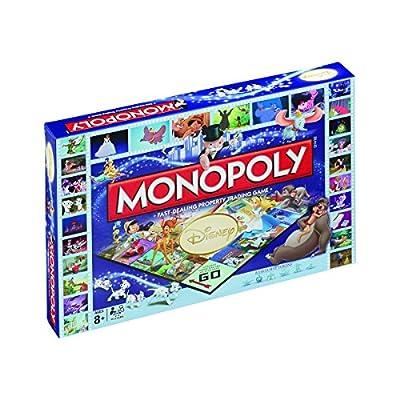 Disney Classique Monopoly