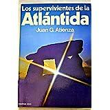 Los supervivientes de la atlantida