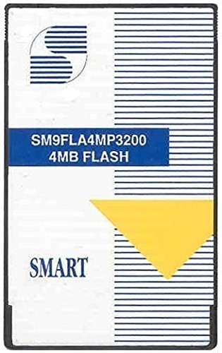 Cisco Zugelassen MEM3600-4FC-4MB Flash Card Speicher für Cisco 3600Serie - Cisco Systems Flash-speicher