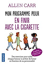 Mon programme pour en finir avec la cigarette