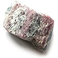 Rohstein Kristallstück Paraiba-Turmalin rötlich 2 cm preisvergleich bei billige-tabletten.eu