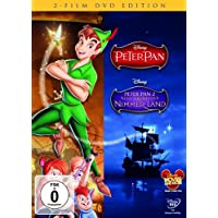 Peter Pan / Peter Pan 2: Neue Abenteuer in Nimmerland