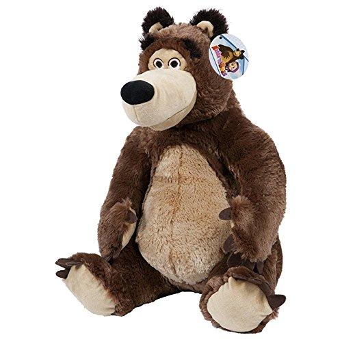 Masha e L'orso - Orso peluche 40 cm 466046