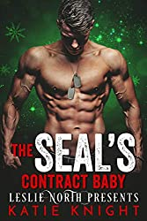 The SEAL's Contract Baby (English Edition)