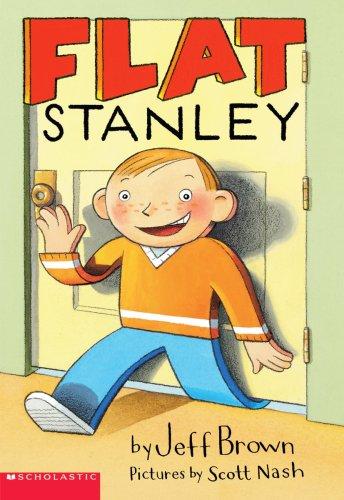 FLAT STANLEY (PB)