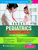 #4: Target Pediatrics: Self-Assessment & Review