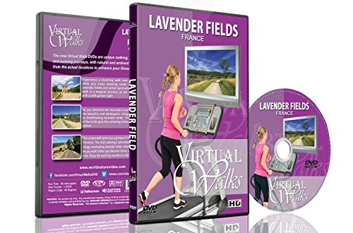 virtual-walks-lavender-fields-france-for-indoor-walking-treadmill-and-cycling-workouts