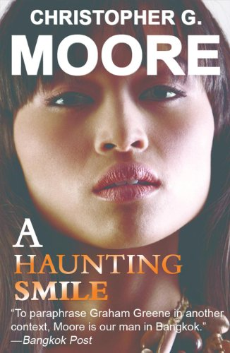 A Haunting Smile (Land of Smiles Trilogy Book 3) (English Edition)
