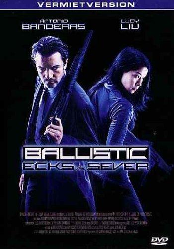 Ballistic Ecks vs. Sever [Verleihversion]