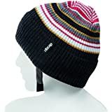 Ribcap - Iggy Stripy Medium