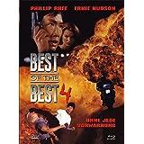 Best of the Best 4 - Ohne jede Vorwarnung - Uncut - Mediabook