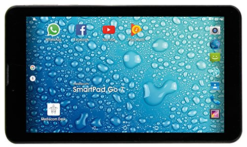 tablet mediacom 3g Mediacom M-SP7AGO3G Tablet da 7""