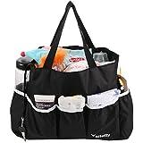 Best Designer Diaper Bags - kilofly Baby Diaper Bag Insert Organizer Multi Pocket Review