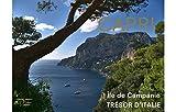 CAPRI: Île de Campanie Trésor d'Italie (Chemins Photographiques t. 1)