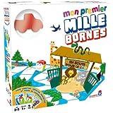 Dujardin - 59001 - Jeu de Plateau - Mon 1er Mille Bornes - Tous au Zoo