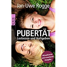 Pubertät: Loslassen und Haltgeben