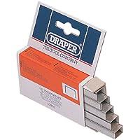 Draper 13960 8Mm Steel Staples (1,000)