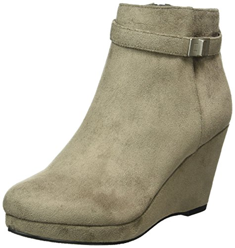 Damen Stiefel grey08 Of Another Grau Whitneye1 Shoes Kurzschaft Pair qYOwF8t