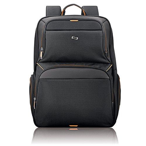 Preisvergleich Produktbild URBAN Backpack 43.94,  11 cm,  G 3 / 4 X 8 X 17 mm 1 / 2,  Schwarz / ORANGE