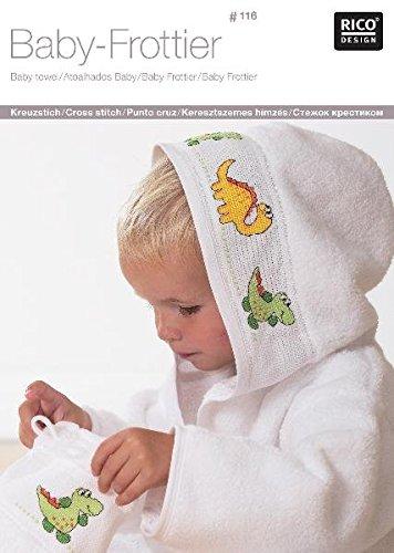Buch 116 Baby Frottier