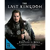 The Last Kingdom - Staffel 1