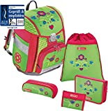 Step by Step Touch Schulranzen-Set 5-tlg Country Flower country flower