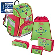 Step by step touch ensemble country flower 129846 art. 5 pièces