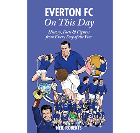Everton Greatest Games The Toffees Fifty Finest Matches Ebook Keoghan Jim Amazon Co Uk Kindle Store