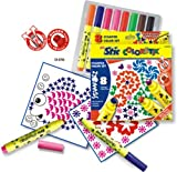 (Pack of 3) Stampozz Stamper Pens Set of...