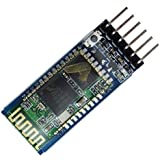 REES52 HC-05 Wireless Bluetooth Host Serial Transceiver Module Slave and Master RS232 for Arduino