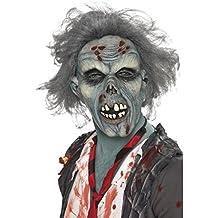 masque de zombie monstre loup dhalloween tte de zombie qui fait peur masque de