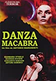 Danza Macabra [DVD]