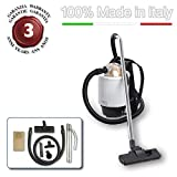 EOLO ASPIRATEUR DORSAL SEMIPROFESSIONNEL + KIT ACCESSOIREs LP36 MADE IN UE