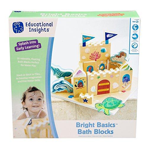right Basics Wasser-Bausteine ()