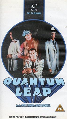 Quantum Leap - Vol 1 [VHS]