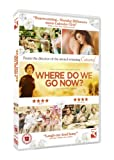 Where Do We Go Now? [DVD]