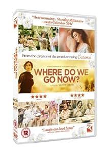 Where Do We Go Now? [DVD]