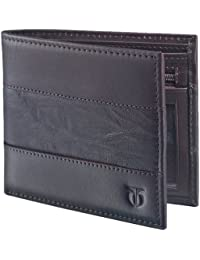 Titan Black Men's Wallet