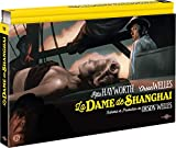 La Dame de Shanghaï [Édition Coffret Ultra Collector - Blu-ray + DVD + Livre]