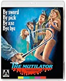 The Mutilator [Dual Format Blu-ray + DVD]