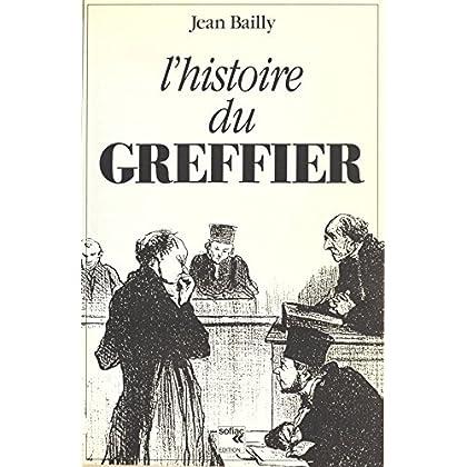 Histoire du greffier (Hc Sofiac 5,5)