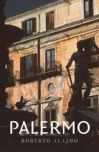 Palermo (Armchair Traveller) (English Edition) -