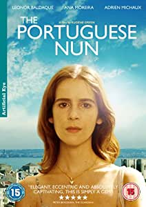 The Portuguese Nun [DVD]