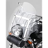 Rebel CMX 500 dunkel getönt Windschild CW1 für Honda Shadow VT 125// 600// C