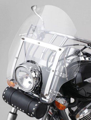 Carenabris Puig America II Kawasaki VN 1500 Mean Streak 02-03 Transparente